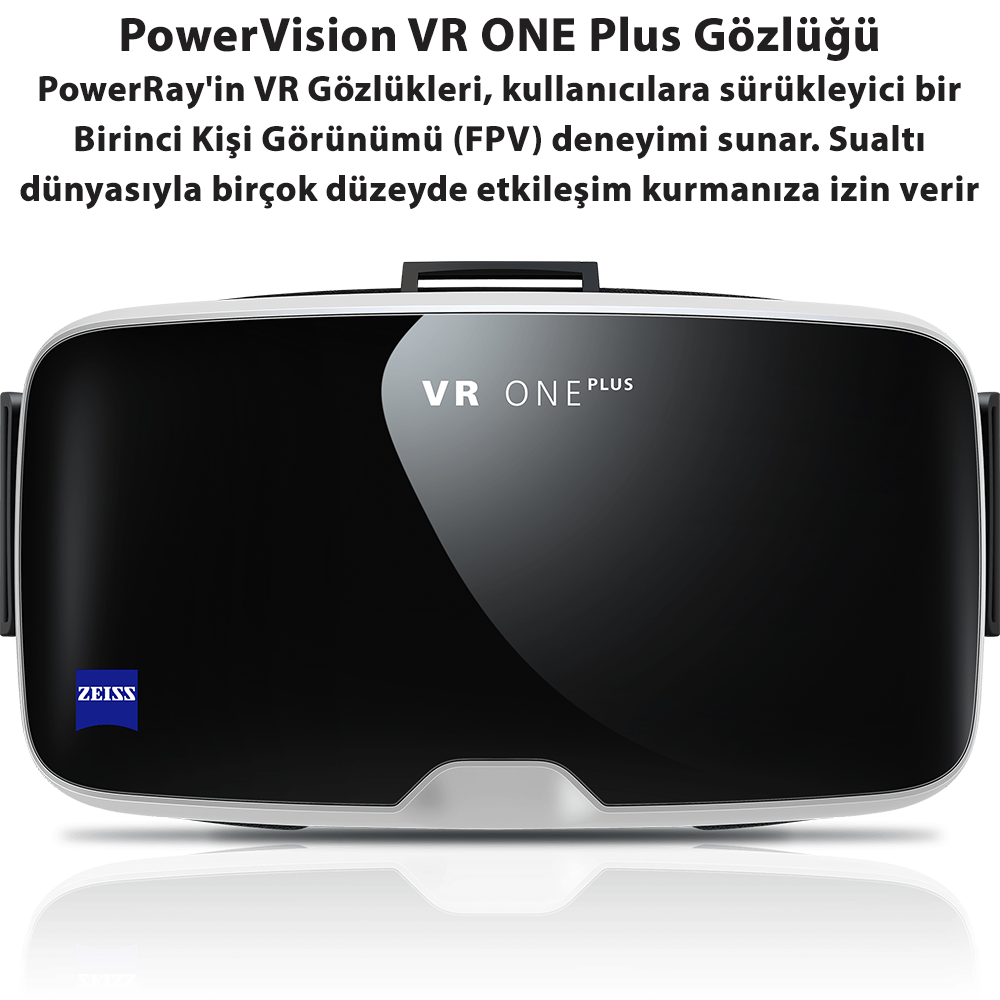 PowerVision PowerRay Wizard - VR